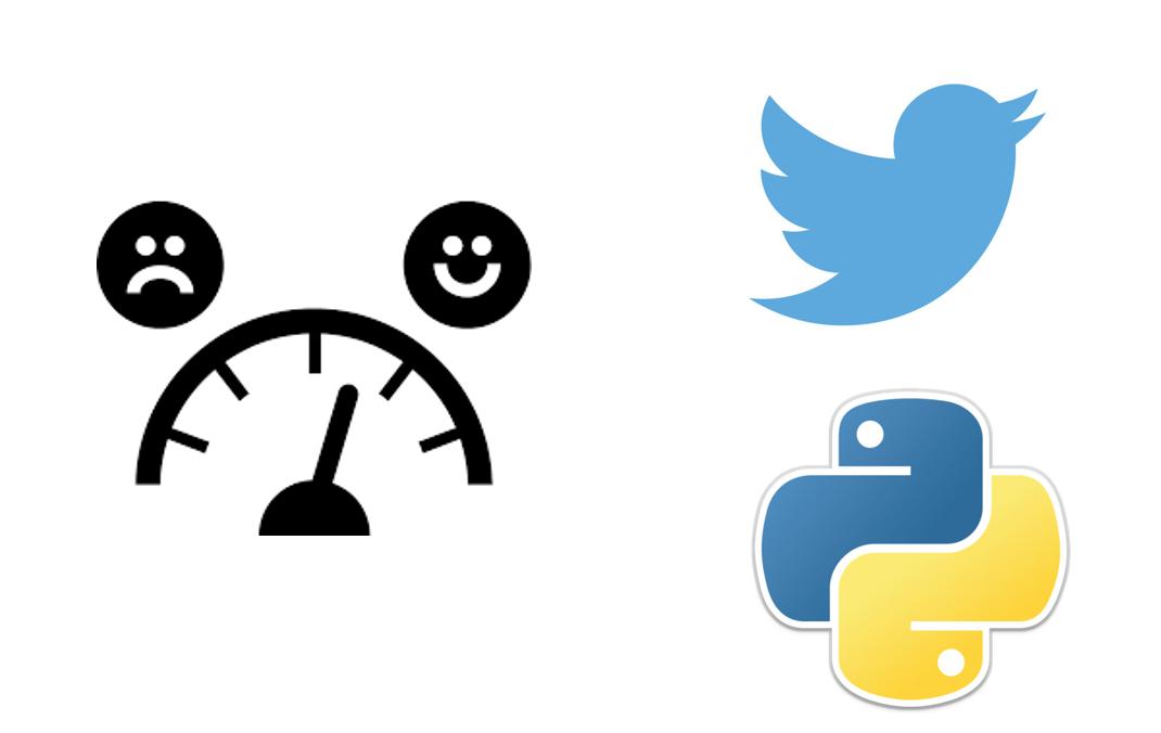 Twitter sentiment analysis with Tweepy – Data Science Chalk Talk